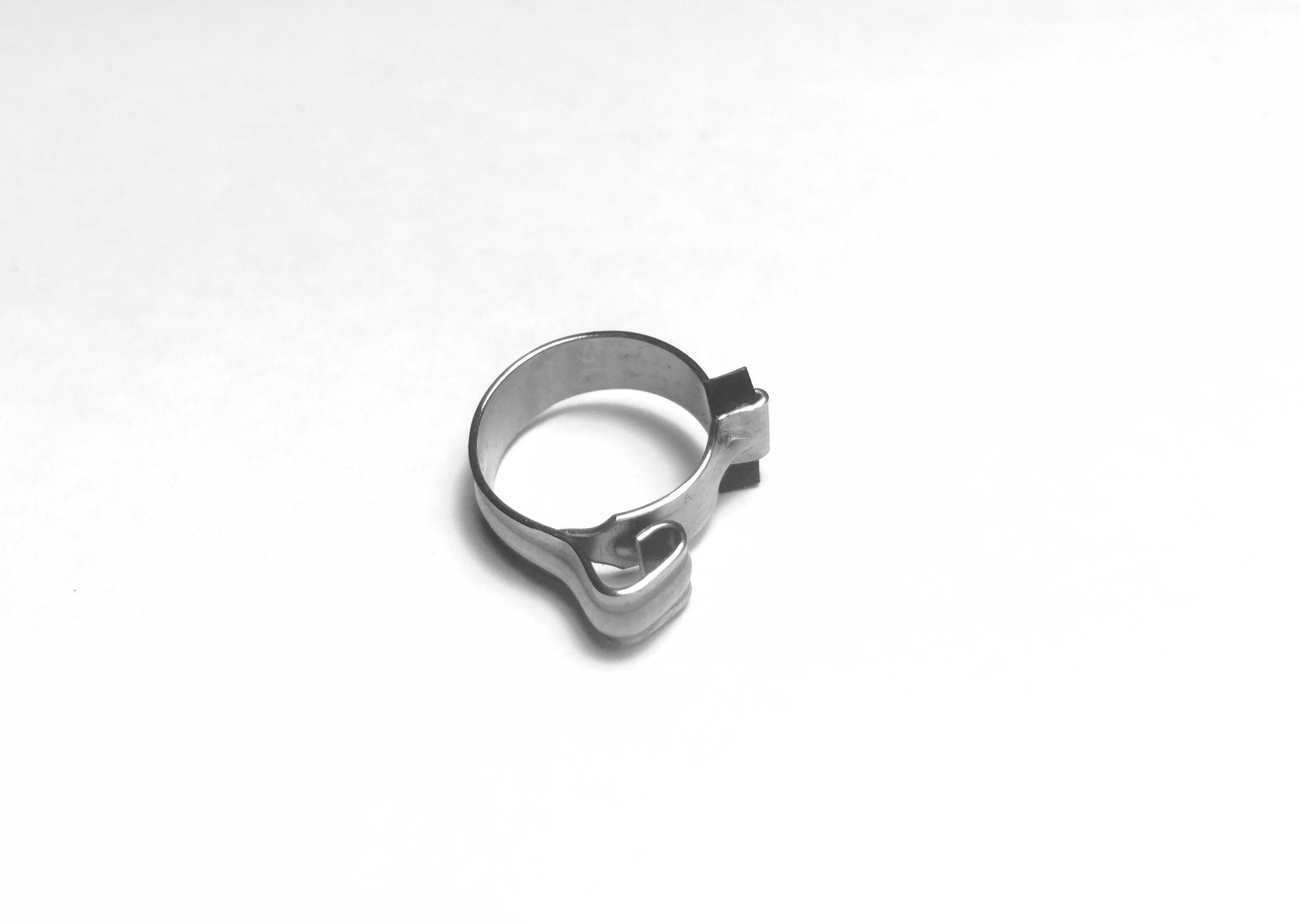 BRC Klick Schelle Einblasschlauch Injektor 10-11mm LPG GPL Autogas