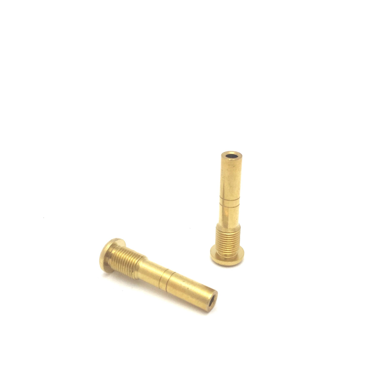2 Stück 2,1mm Einschraubdüse Hana H2001 Injektor (Gold, Blau A+)